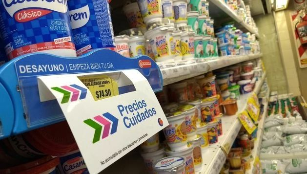Precios Cuidados: Renuevan el programa con aumento promedio del 4,66%