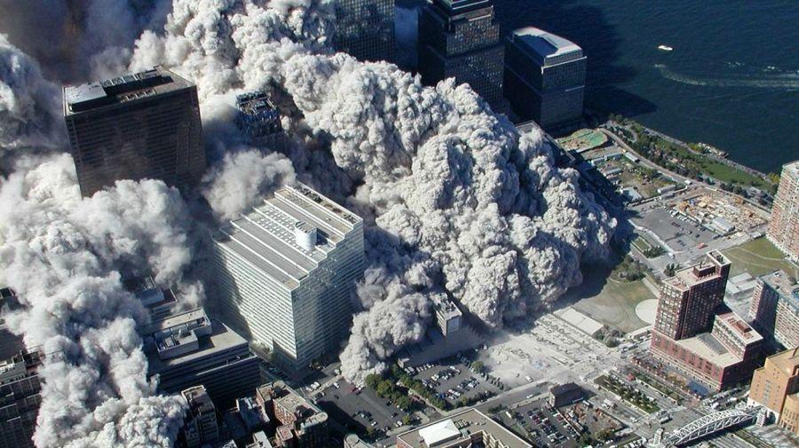 A 18 años del ataque a las Torres Gemelas