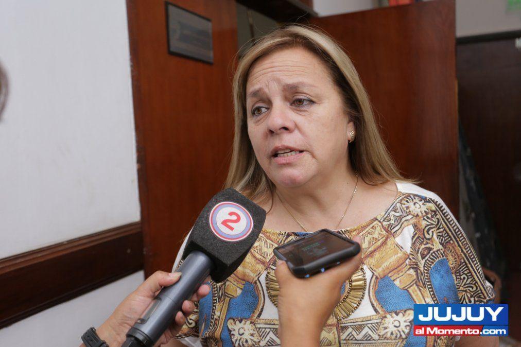 """Otro repudio a los """"carpetazos"""" en Jujuy"""