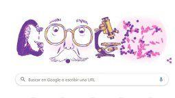 altText(Hans Christian Gram, el científico que aparece en el Google Doodle)}