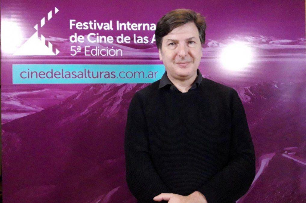 El festival tiene una impronta regional y latinoamericana muy interesante