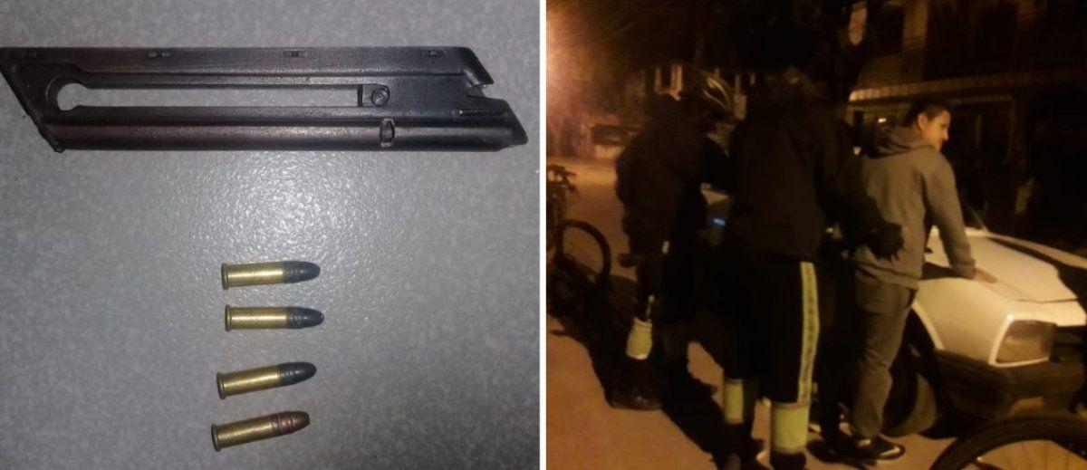 Noche de jueves y madrugada de viernes: 11 detenidos en San Pedro