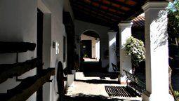 altText(San Salvador de Jujuy y su patrimonio arquitectónico)}