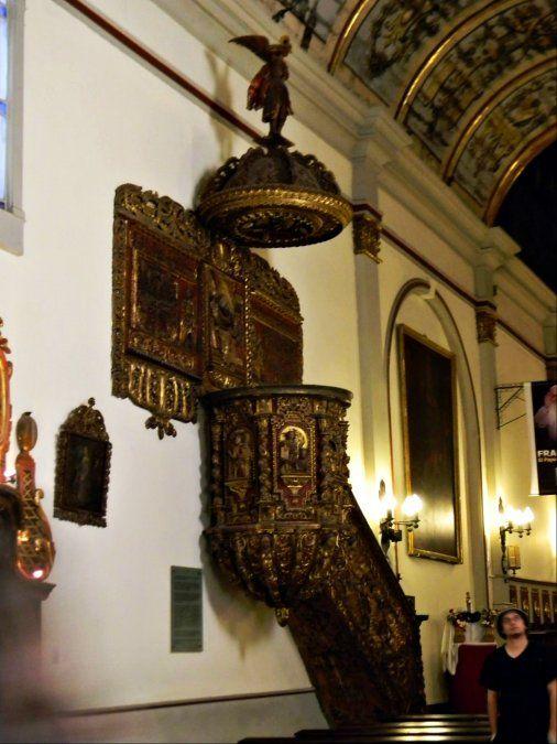 San Salvador de Jujuy y su patrimonio arquitectónico