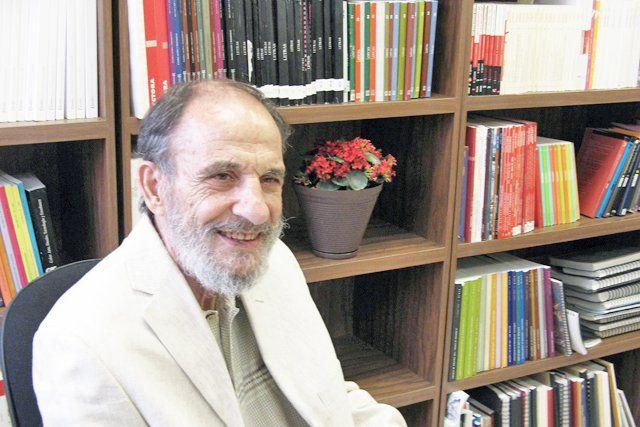 RAÚL DORRA, el escritor, académico y profesor prestigioso jujeño, se nos fue