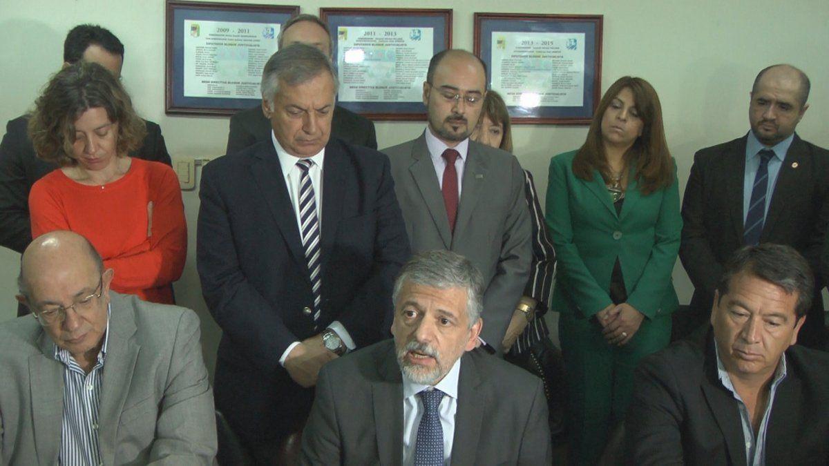 Piden la intervención del Poder Judicial en Jujuy