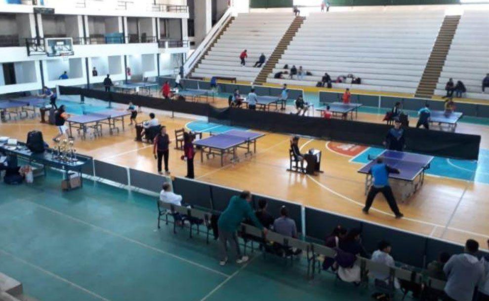 Jujuy, sede de un torneo nacional en la Federación