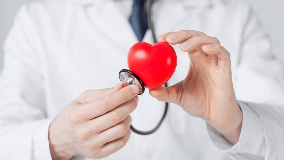 Las enfermedades cardiovasculares son la primera causa de muerte en el mundo