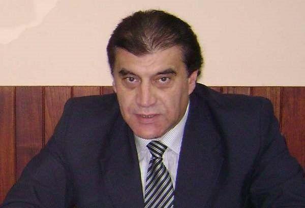Marcelo Nasif pedía parte del sueldo de sus asesores