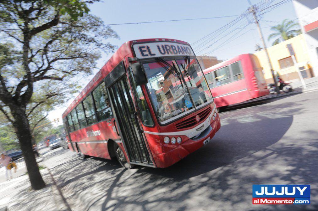 Transporte: pese al paro de UTA, hay servicio parcial