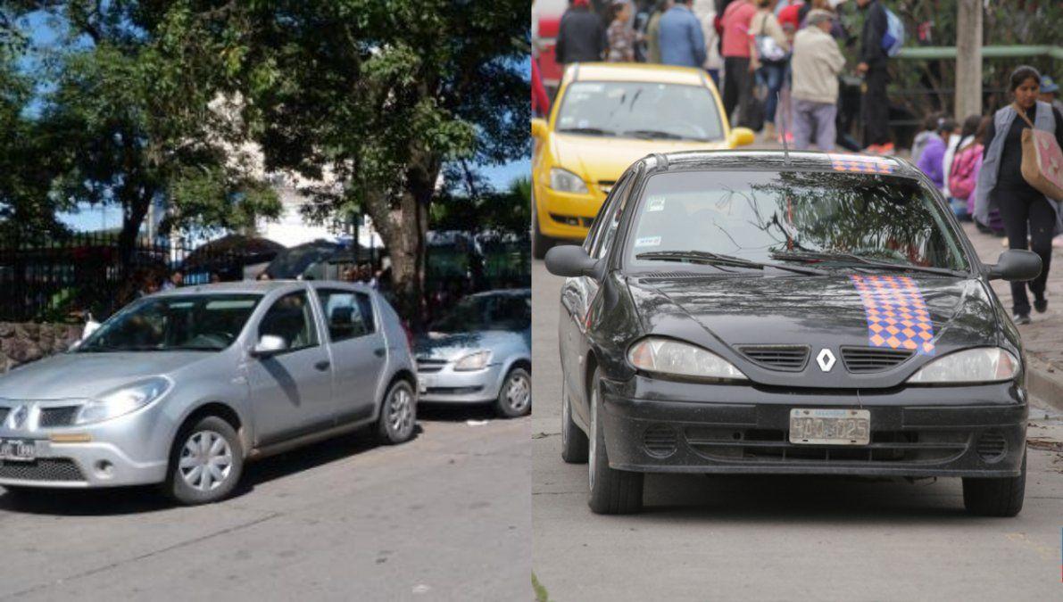 Sigue el conflicto por las paradas de taxis Interjurisdiccionales