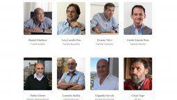 altText(En Uruguay los electores podrán chatear con los candidatos a Presidente)}