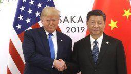 altText(Principio de acuerdo en la guerra comercial con China)}
