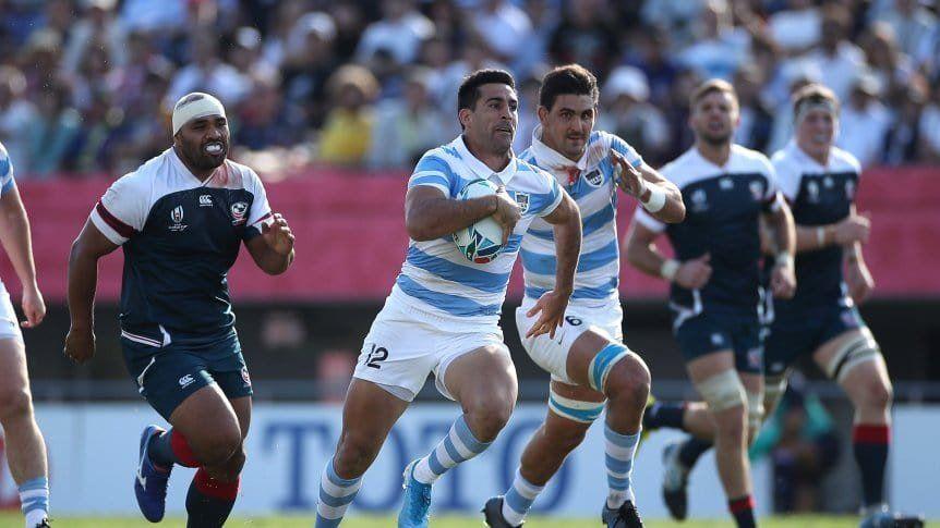 Argentina se despidió con una victoria y la clasificación a Francia 2023