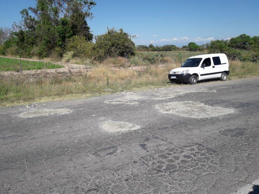 Vecinos de Las Pampitas denuncian falta de iluminación e inseguridad