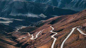 Rutas, ruedas y Quebrada