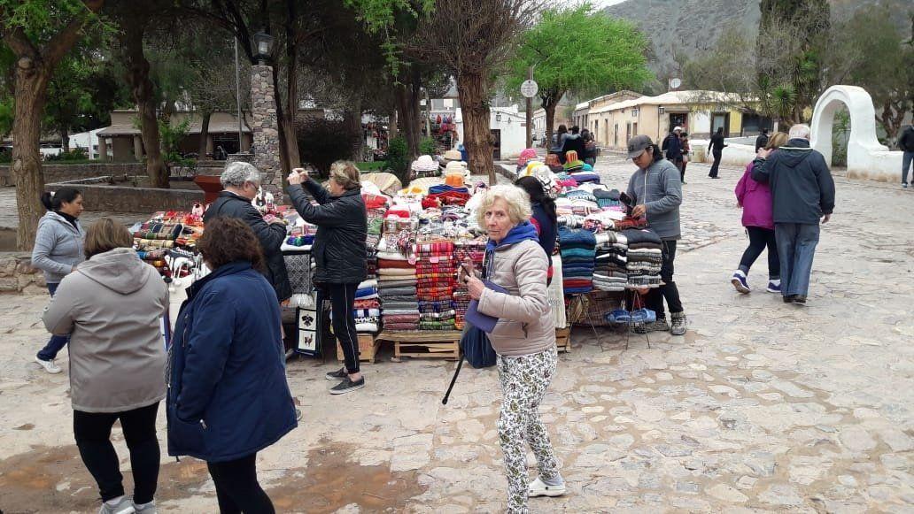 Turismo: De un pueblo a otro por falta de camas