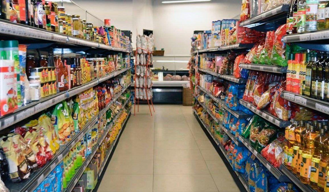 La inflación se disparó en septiembre a 5,9%
