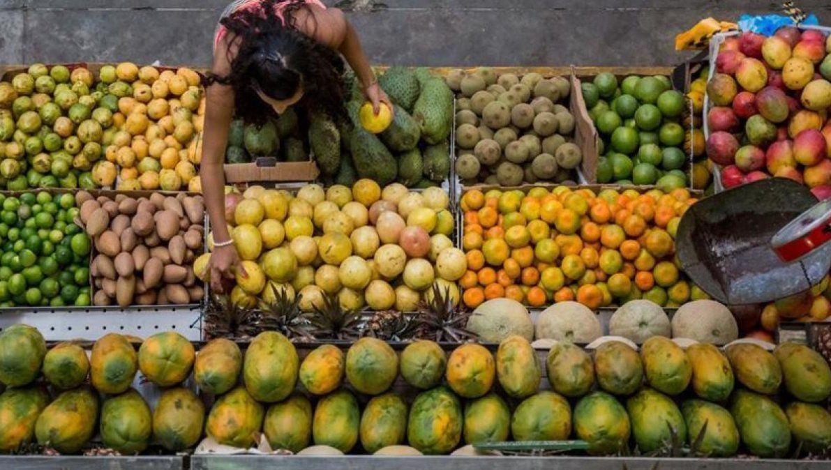 Una alimentación de calidad para un mundo con hambre cero