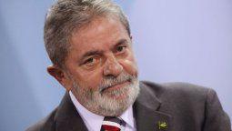 altText(Lula da Silva podría recuperar su libertad mañana )}
