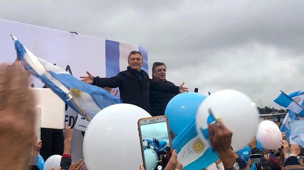 Macri: Si ganábamos la elección, el dólar seguía a $45