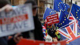 altText(Nuevo acuerdo entre el Reino Unido y la Unión Europea por el Brexit)}