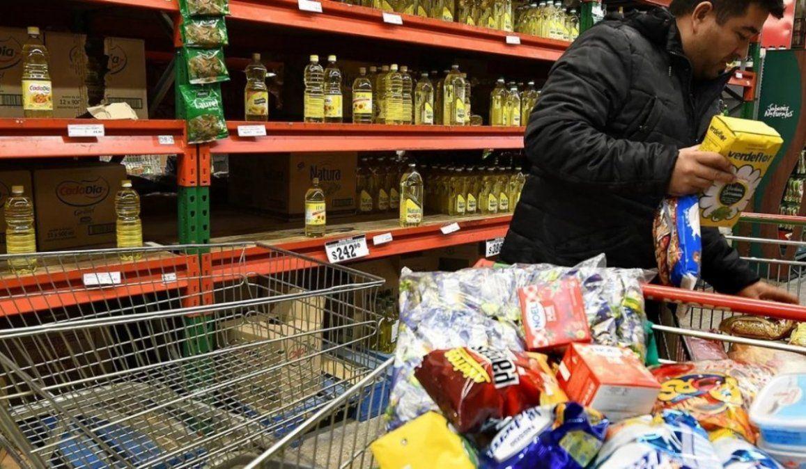 Jujuy tuvo en septiembre la inflación más alta del año