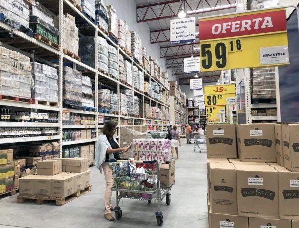 Precios mayoristas subieron 4,2% en septiembre