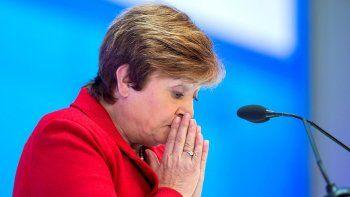 El FMI espera las elecciones para continuar con el programa para Argentina