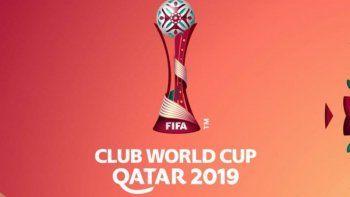El Mundial de Clubes tiene logo y fecha de venta de entradas