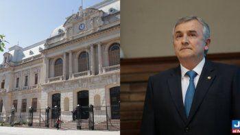 Un concejal le recordó a Morales cuando pedía la coparticipación