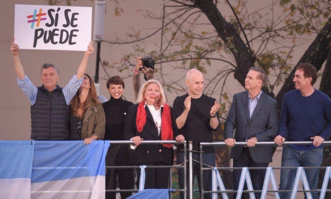 Los detalles del Si se puede de Macri en Jujuy