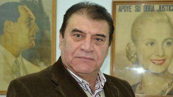 Por el escándalo, echaron al diputado Nasif del partido