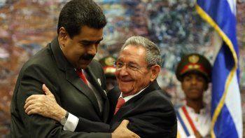 EEUU amplió las sanciones impuestas a Cuba