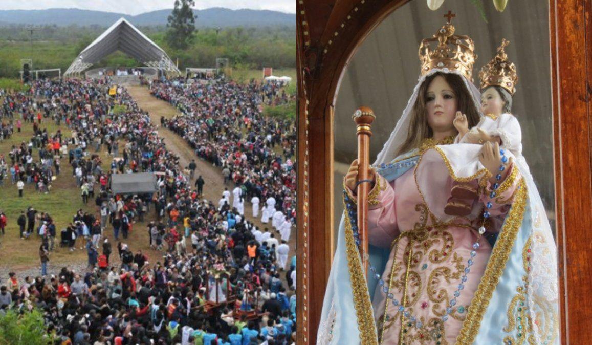 Río Blanco: en el Día de la Madre se pide por la salud de los enfermos
