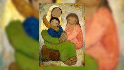 altText(Día de la madre: Mamá - Madre Tierra - Virgen María)}