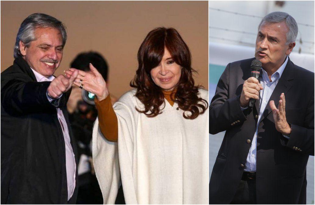 Morales: el país no puede tener un doble comando