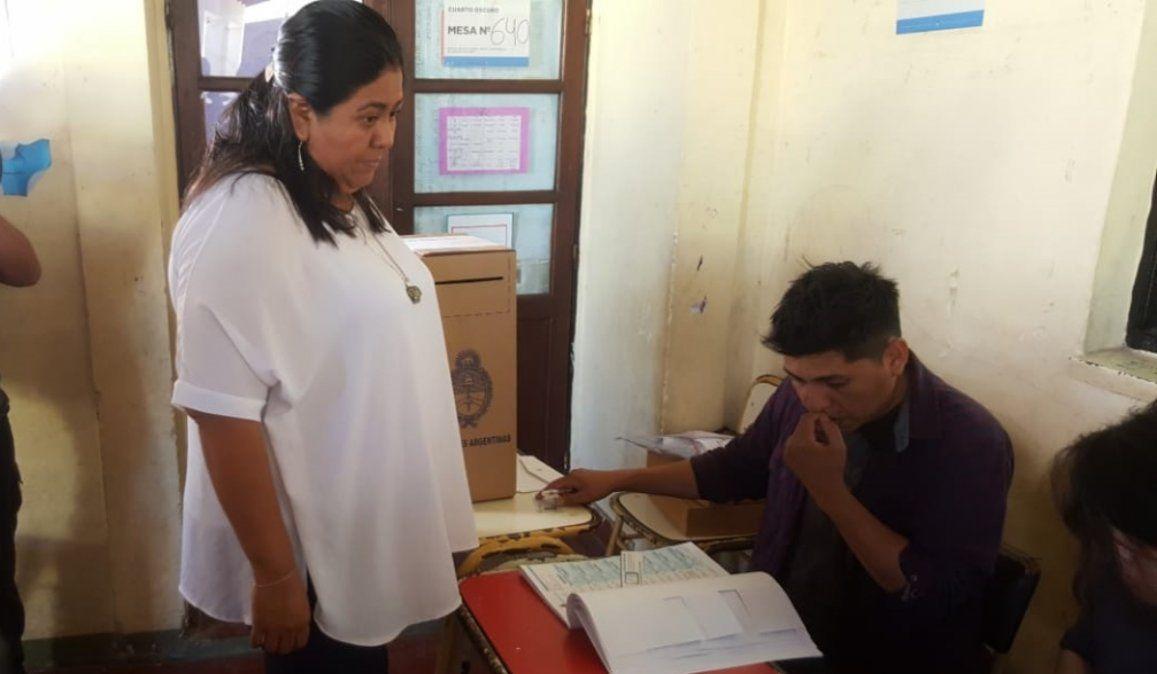 Sarapura: Los jujeños están reflexionando mucho su voto
