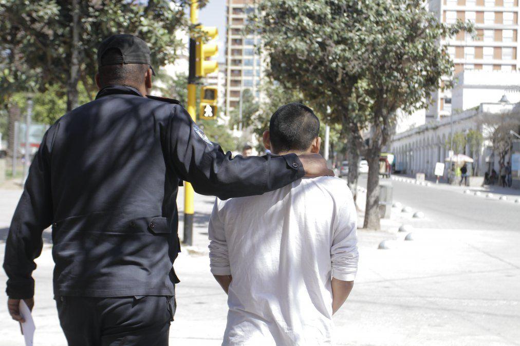 En Jujuy hubo cuatro detenidos con pedido de captura durante las elecciones