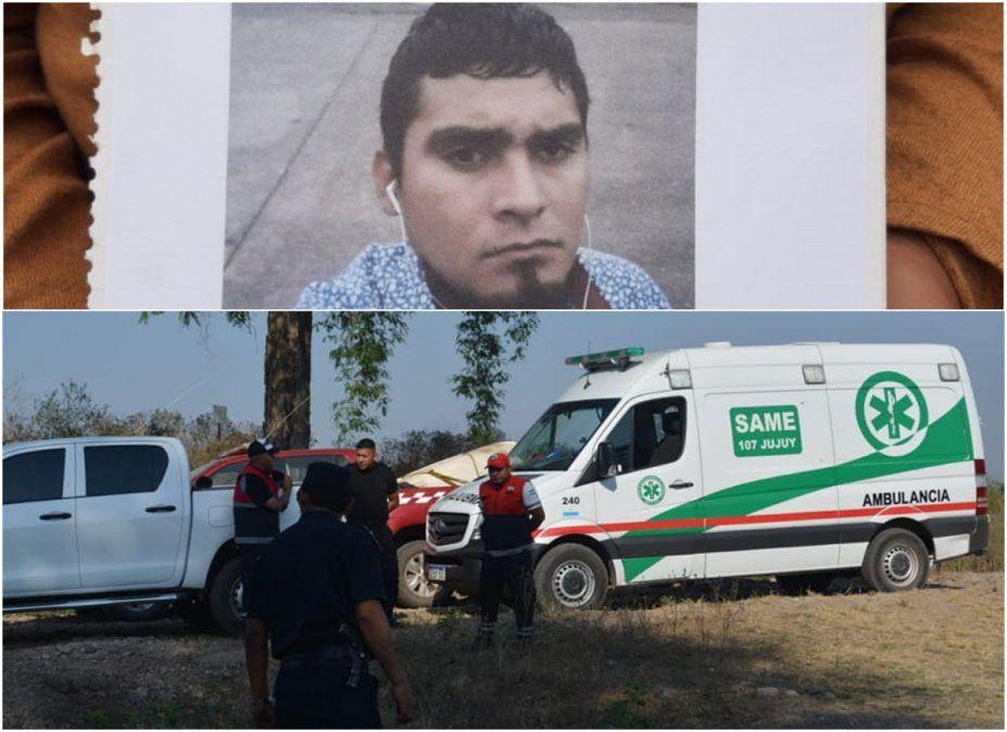Más de un mes sin novedades del joven palpaleño desaparecido