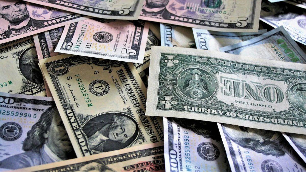 El dólar cerró estable, sin modificaciones