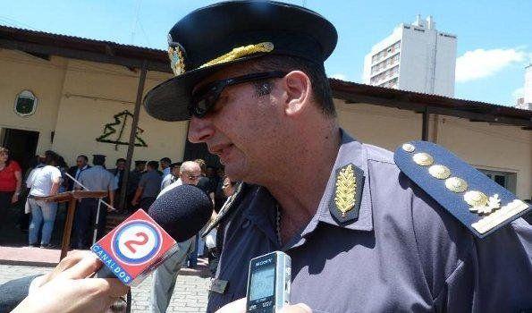 Secuestran ladrillos de marihuana y armas de fuego en Barrio Luján