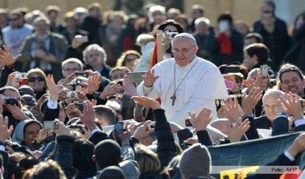 El partido homenaje para el Papa ya tiene fecha
