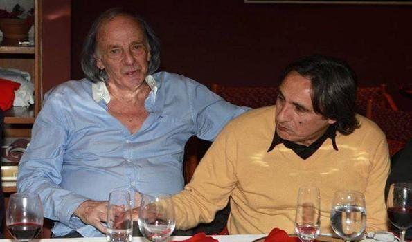 "Homenaje Mundial 78: ""Gracias Flaco, gracias Daniel…"""