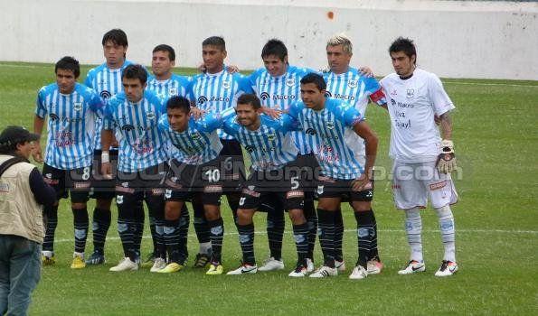 Nacional B: Se sorteó el fixture y Gimnasia debutará ante Atlético Tucumán