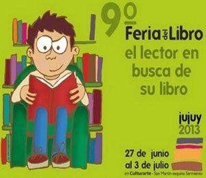 Liliana Herrero hoy en la Feria del Libro