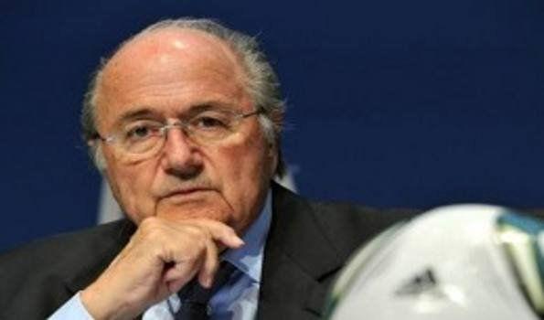Blatter: Por el éxito de la Copa Confederaciones, Brasil está listo para organizar el Mundial