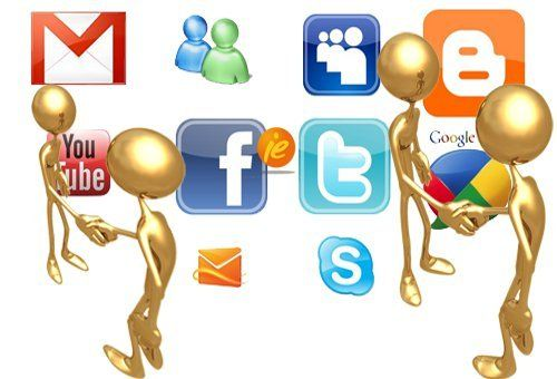 Redes Sociales y Marketing 2.0 en la UEJ