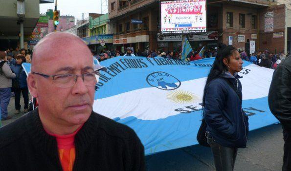 """Acuerdo salarial: Empleados municipales hablan de """"traición"""" en el SEOM"""