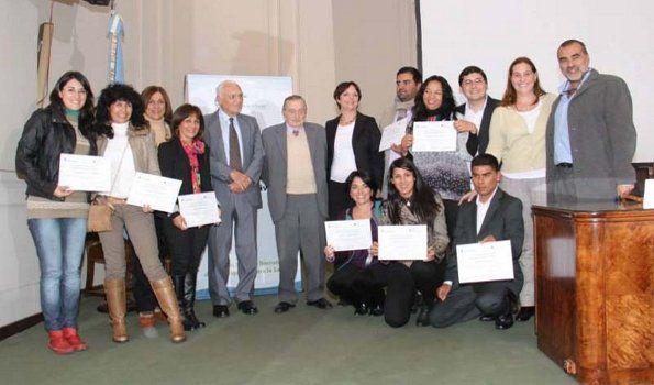 Investigadores jujeños fueron reconocidos por la Academia Nacional de Medicina